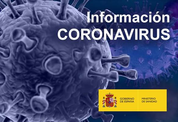 Informació govern COVID 19